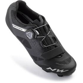 Northwave Razer Naiset kengät , musta
